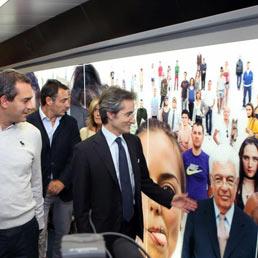 Napoli, nuovo tassello del Metro dell'arte: completata la stazione Toledo