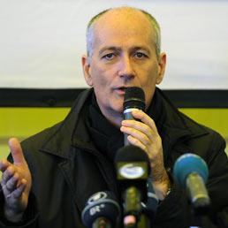 Franco Gabrielli (Ansa)
