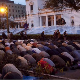 La lunga marcia dei Fratelli Musulmani