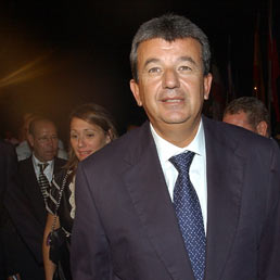 Tarak Ben Ammar (Afp)