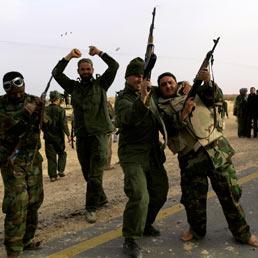 Gheddafi: «Abbiamo conquistato Misurata». Ma gli insorti negano (Reuters)