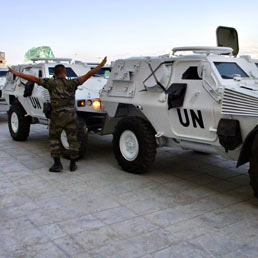 L'Onu pensa a una nuova risoluzione sulla Libia