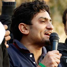 Wael Ghonim (Reuters)