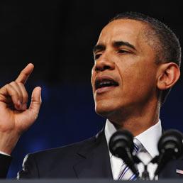 Barack Obama (Epa)