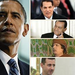 Obama prepare il Piano Marshall per il mondo arabo