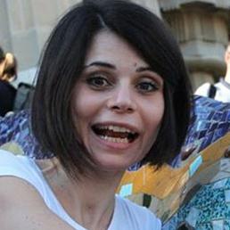 Amina Abdallah