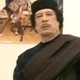 Nato: il tempo per Gheddafi è scaduto. (Ansa)