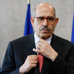 El Baradei (Reuters)