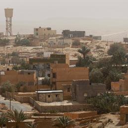 Una veduta di Tripoli (Reuters)