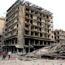 Svolta in siria russia e usa alle prese con il puzzle di - Un importante organizzazione con sede al cairo ...