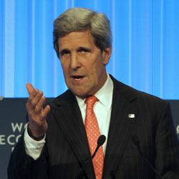 John Kerry (Epa)