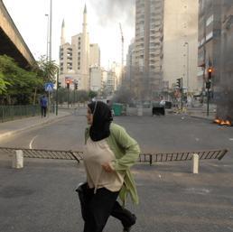 Beirut - Reuters