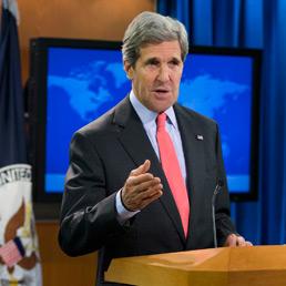 John Kerry (Ap)