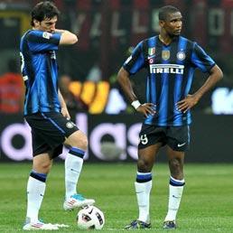 L'Inter si rituffa in Europa per il secondo esame di tedesco, prime crepe nel Barcellona dei miracoli