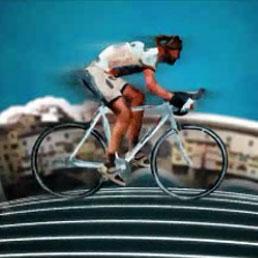 """Al via la nuova campagna """"Borracce trasparenti"""" contro il doping nel ciclismo"""
