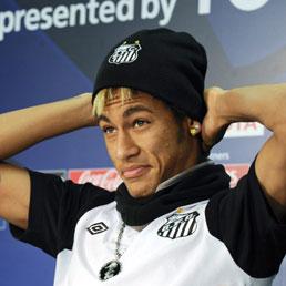 Neymar (Epa)
