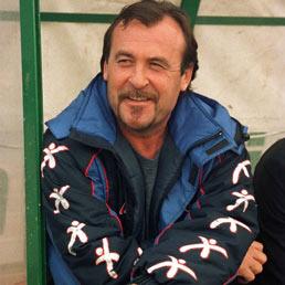 Vincenzo Guerini è il nuovo allenatore della Fiorentina (Ansa)