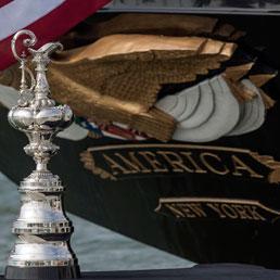 Coppa America, la leggenda compie 162 anni