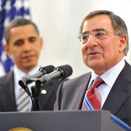 Obama cambia capo della Cia e ministro della Difesa (Epa)