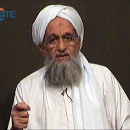 Al-Zawahiri nuovo capo di Al-Qaeda