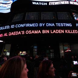 La morte di Bin Laden spinge la Borsa di Tokyo, su i futures a Wall Street. Risale il dollaro, crolla l'argento