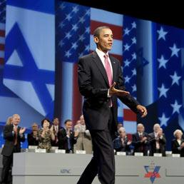Medio Oriente, Obama insite sui confini del '67, ma rassicura Israele