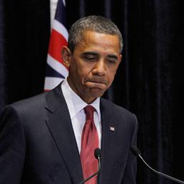 Il presidente degli Stati Uniti Barack Obama (Reuters)