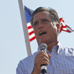 Mitt Romney (Ap)