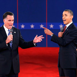 Romney all'attacco: Obama ci far fare la fine dell'Italia