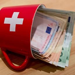 Ecco le opzioni per chi ha un conto corrente in Svizzera e vuole mantenere l'anonimato