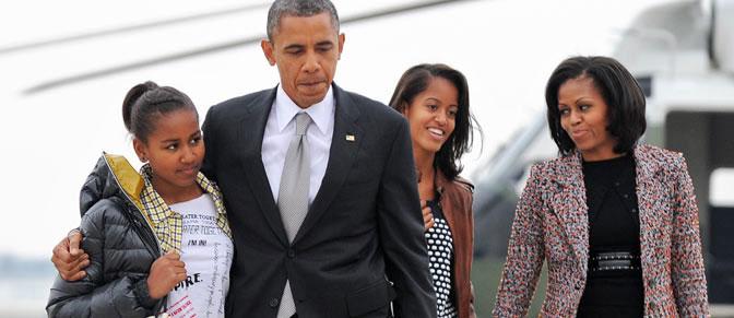 Obama, da giovani e minoranze la spinta decisiva (Afp)