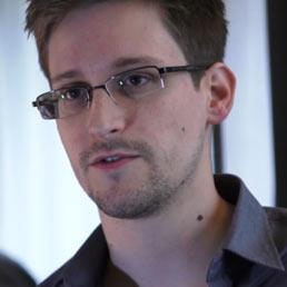 Edward Snowden (Afp)