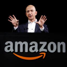 Jeff Bezos (Ap)
