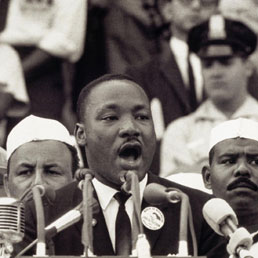 «I have a dream»: compie 50 anni il  «sogno» di Martin Luther King. Discorso di Obama a Washington