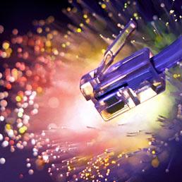 Le aziende in cerca di banda larga