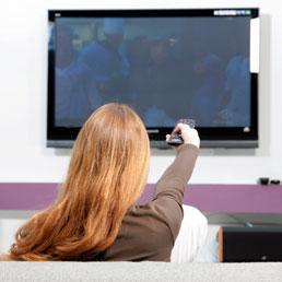 «Diaspora» televisiva, vince la frammentazione