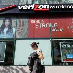 Vodafone vende Verizon Wireless per 130 miliardi di dollari