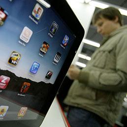 Apple da record: 40 miliardi di download per le applicazioni software