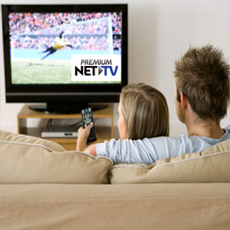 Arriva Premium Net, la nuova Tv digitale e convergente di Mediaset