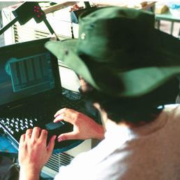 Hacker (Fotogramma)