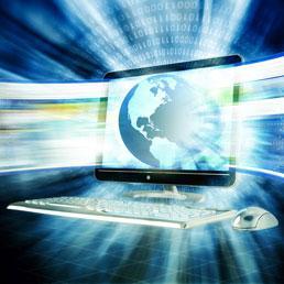 Dalla ricerca italiana nasce il web superveloce (Fotolia)