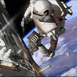 I robot conquistano lo spazio mandano e in pensione astronauti e astronomi