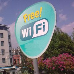 In extremis il governo liberalizza il Wi-Fi - Se la rete � �neutra� ne beneficia l'economia - Vai al dossier