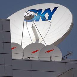 Canali digitali, Sky contro Agcom per le delibere sulla pubblicità