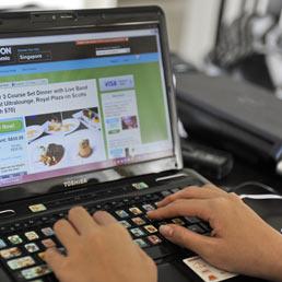 Il consumatore stimola l'e-commerce