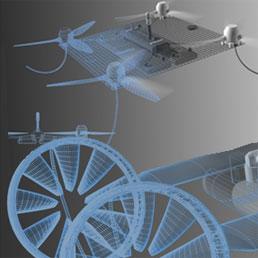 Sai costruire un minidrone che entra nello zaino? Ecco la sfida del Darpa agli utenti di internet
