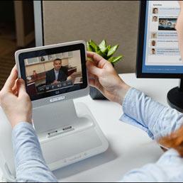 Cisco lancia il tablet professionale Cius (androide) e il suo ecosistema di app nella nuvola
