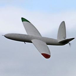 """Sulsa, l'aereo """"lego"""" fabbricato con una stampante 3D"""