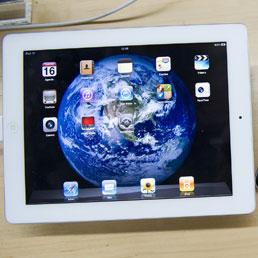 Tablet a quota 120 milioni. Nel 2015 un terzo finir� nelle aziende