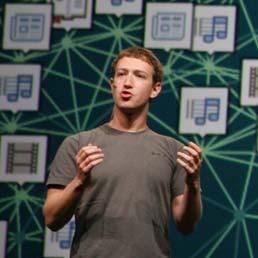 Battaglia tra banche d'affari per l'Ipo 2012 di Facebook